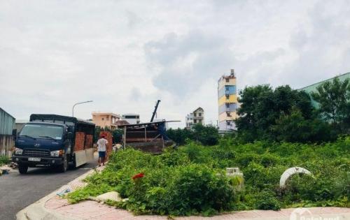 Đất bán 4x15m hẻm 6m đường Lê Trọng Tấn, quận Bình Tân sổ hồng riêng