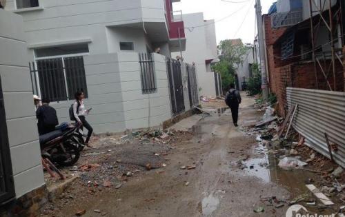 Cần tiền bán gấp lô đất TC 50,1m2 , giá 2ty700 hẻm 5m đường số 15 , phường BHH, quận Bình Tân