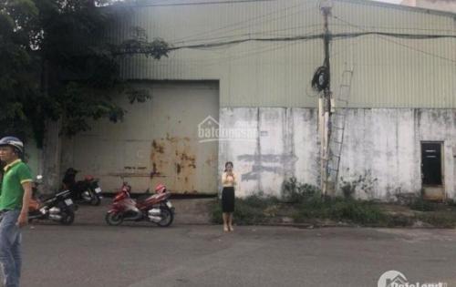 Kẹt tiền bán gấp kho xưởng 300m2 thổ cư, 11tỷ8, MT 30m gần KCN Tân Tạo A