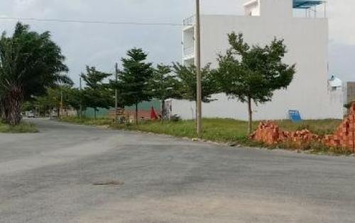 Ngân hàng phát mãi 15 lô đất khu dân cư mới gần Aeon Mall Bình Tân, LH 0908.628.618