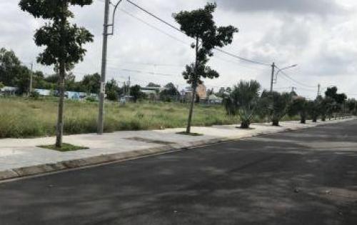 Bán lô đất đẹp nhất Eco Town Long Thành, dự án đẳng cấp nhất Đồng Nai 12tr/m2