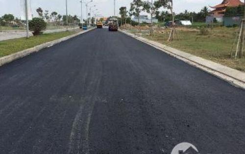 Cần tiền gấp muốn bán miếng đất mặt phố đường Dương Đức Hiền, P.Tây Thạnh, Q.Tân Phú