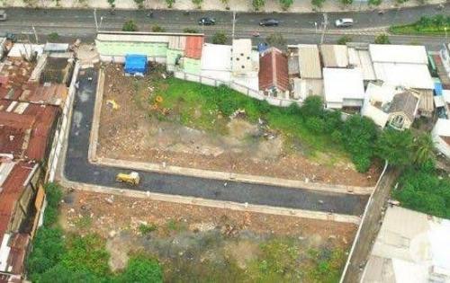Đất nền trung tâm Q.Tân Phú, xây dựng tự do, 5mx21m