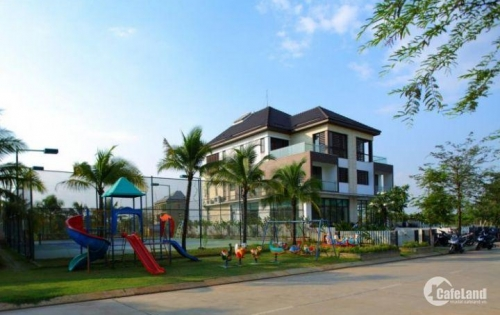 Đất biệt thự ven sông Thủ Đức 212 m2 , 146 m2 , 300 m2 26tr/m2 THổ cư 100% SĐR, bao GPXD