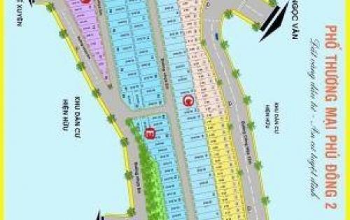 Chính chủ cần bán gấp lô đất KDC Phú Đông , Linh Đông TĐ,Giá 2ty3