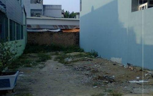 Chính chủ cần bán đất thổ cư 100%, đường nhựa Lê Văn Chí Thủ Đức, DT: 80m2, LH 0935994282