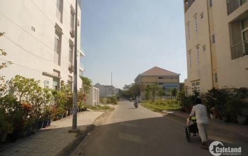 Bán đất hẻm ô tô đường Chương Dương, P. Linh Chiểu, 86m2. LH 0935994282