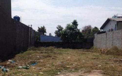 Bán đất Thủ Đức, 86m2 đường Dân Chủ, P.Bình Thọ