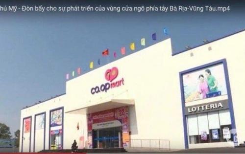 F0 chủ đầu tư giữ chỗ ngay MT Tóc Tiên, Tân Thành BRVT CĐT: 0899 475 894