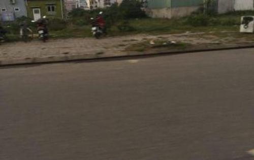 Bán đất đường Lê Đức Thọ Đối diện công viên giá 8.7tr/m2 LH 0905487652