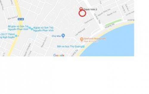 Chính chủ Cần Bán Đất Sơn Trà Đà Nẵng