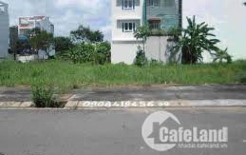Cần bán lô đất ở trung tâm thành phố tân an