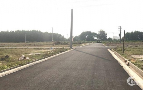 Bán đất chính chủ tại QL 51 sân bay quốc tế gần chợ Phước Bình 100m2