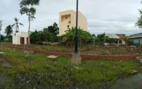 Đất nền Long An giá 450tr/nền gần các khu Trung Tâm Thươmg mại và Trung Tâm hành chính Long An.