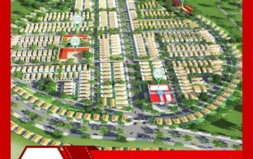 Đất Nền Giáp Ranh Nam Sài Gòn,Khu Đô Thị Vàng Cho Nhà Đầu Tư