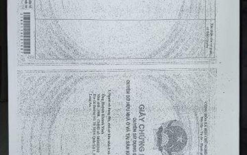 Bán Nhà đất Quốc Lộ 1A Phường 4 TP Tân An Long An Giá 450tr