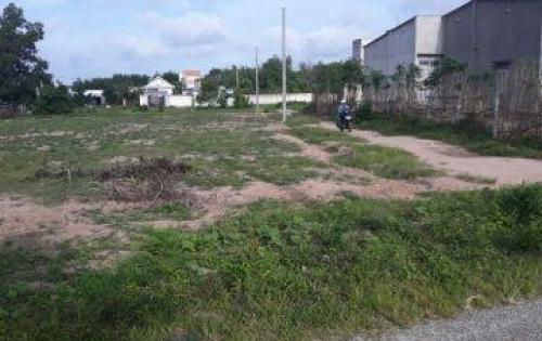 Bán đất mặt tiền Đường nhựa ngay chợ Trảng Cát giá 3 triệu/ m2 sổ riêng thổ cư