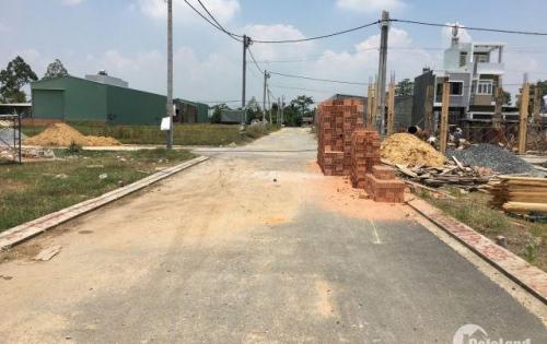 Đất nền mặt tiền đường Hội Bài giá chỉ 215 triệu
