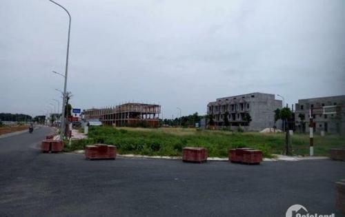 Bán gấp đất mặt tền đường đối diện công ty Casumina, Sổ hồng riêng, thổ cư 100%, chính chủ, 700TR