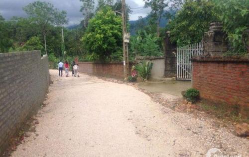 Cần bán lô đất vip gần đầu đường cao tốc Hòa Lạc - Hòa Bình