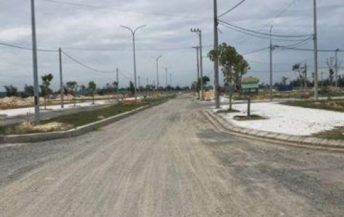 Chỉ với 700 triệu sở hữu ngay lô đất hạ tầng đẹp ngay khu đông dân cư,KĐT Finsion Complex City
