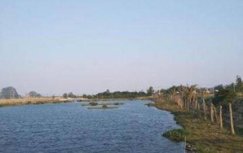Đất ven sông, view công viên nằm trên trục Võ Chí Công – Minh Mạng TP.Đà Nẵng