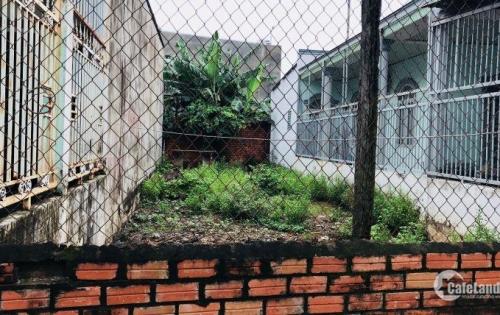 Đất hẻm 288 trung tâm phường Phú Lợi giá mềm