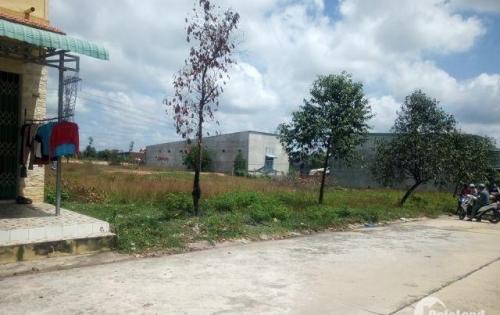 Bán đất đường NL Mỹ Phước, dân cư hiện hữu SHR. MT 20m