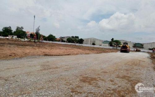 Chỉ còn 10 lô đất duy nhất giá F1 14tr/m2, trung tâm thị xã Thuận An, Bình Dương