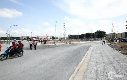 Cát Tường nhận giữ chỗ đợt 1 khu dân cư Thiên Phúc giá rẻ chiết  khấu cực khủng ngayTX Thuận an Bình Dương LH: 0949.599.008