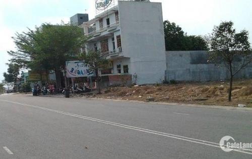 Bán nhanh trong tuần 3 lô liền kề, giá 1,2 tỷ/ 90m2, mặt tiền đường 16m, TX Thuận An, BD