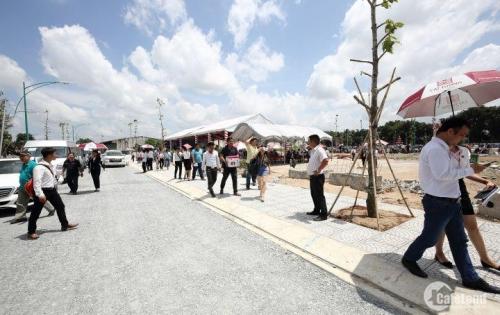 Cát Tường chính thức nhận giữ chỗ KDC Thiên Phúc, mặt tiền Tỉnh Lộ 743, Thuận An, Bình Dương