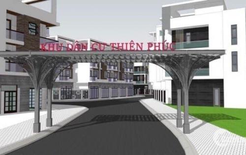 Mở bán đất nền dự án Khu dân cư Thiên Phúc