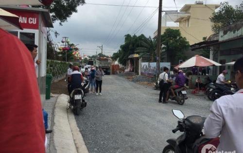 Bán đất KDC Thiên Phúc, Thuận An, cho trả chậm không lãi suất