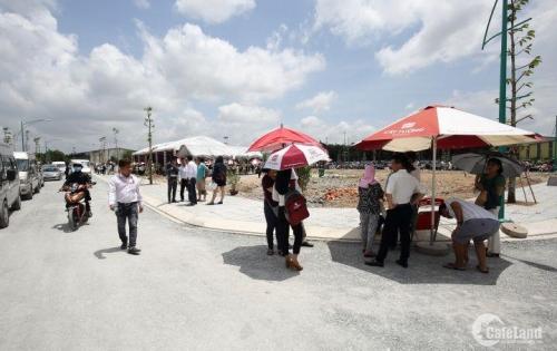 Bán đất KDC Thiên Phúc, Thuận An ,Bình Dương chương trình chiết khấu cao , trả chậm không lãi xuất .