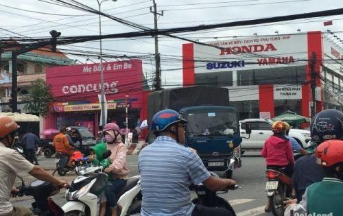 Bán đất giá rẻ đầu tư Bình Chuẩn-Tx.Thuận An mặt tiền khu dân cu cao cấp buôn bán thuậ lợi LH0976.105.788