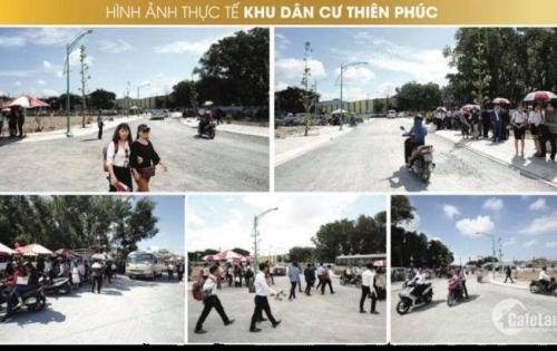 đất nền,SHR,sang tên liền,sinh lời cao Thị Xã Thuận An,Bình Dương