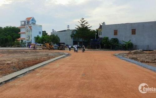 Đất nền Thuận giao, thanh toán 40% nhận nền xây dựng.
