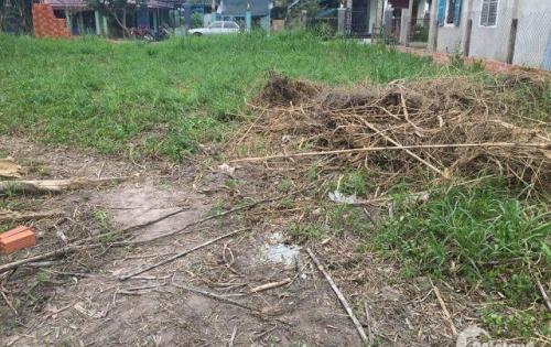 bán gấp lô đất thổ cư mặt tiền giá rẻ chính chủ tại Trảng Bàng Tây Ninh