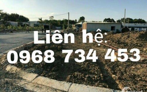 Dự án Tín Phát cần bán lô đất mặt tiền đường Võ Nguyên Giáp ở Trảng Bom Đồng Nai