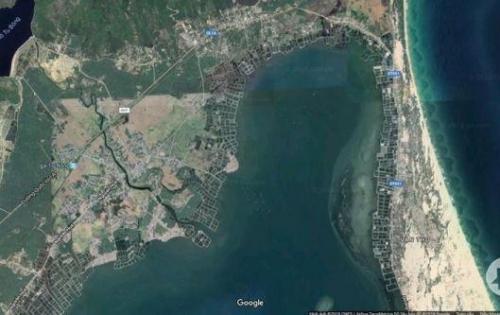 Đất đặc khu kinh tế Vịnh Bắc Vân Phong - Khánh Hòa