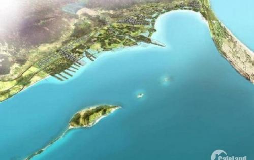 Đừng bỏ lỡ cơ hội sở hữu đất Bắc Vân Phong chỉ với 2,8tr.