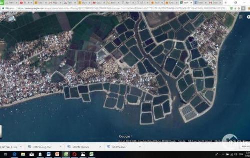 Nhanh tay sở hữu ngay đất vịnh Bắc Vân Phong chỉ từ 10tr/m2