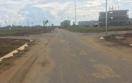 Bán đất liền kề và biệt thự mặt phố kinh doanh tại KĐT Nam Vĩnh Yên
