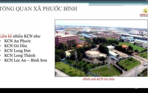 Long Thành -Đồng Nai có vài nền cần bán gấp, giá chỉ 280 triệu