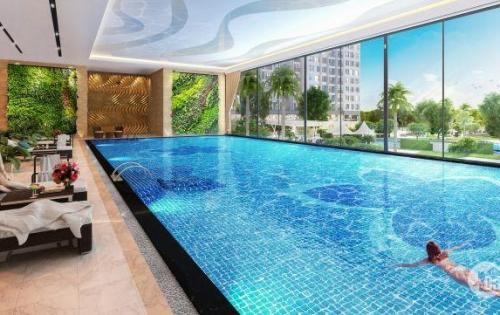 Tiềm năng giá trị đầu tư tại dự án siêu căn hộ cao cấp chuẩn 5 sao chuẩn Singapore