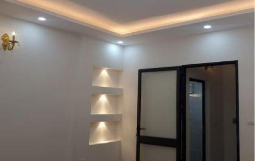 Bán gấp 2.4 Tỷ - Siêu phẩm nhà mới xây phố Kim Mã 28m2 X 4T - Sổ đỏ chính chủ