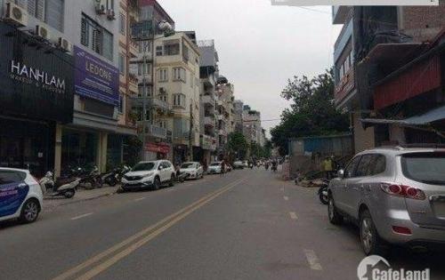 Bán nhà đẹp GIÁ RẺ phố Đội Cấn, 3.6 tỷ.