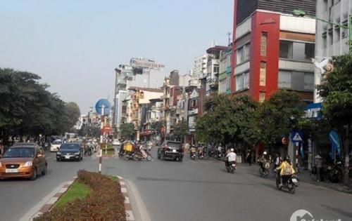 Bán nhà riêng đường Kim Mã, Ba Đình. 50m2, 3 tầng, phù hợp cho hộ gia đình và kinh doanh.