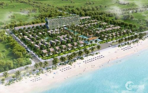 osa Alba Resort biệt thự 100% view biển, LN 9%/năm, giá trị tăng 200% sau 2 năm